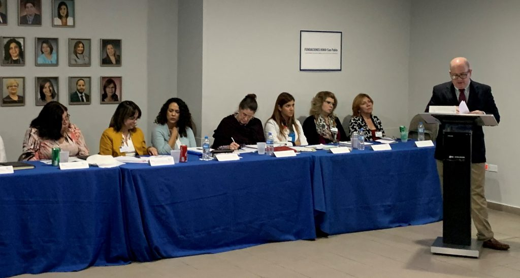 Commission on Cancer en HIMA•San Pablo Oncológico