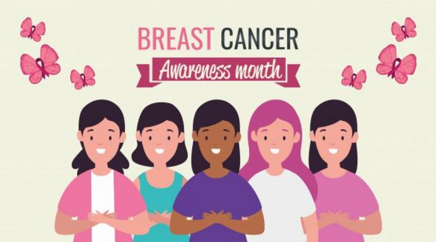 BREAST CA AWARENESS POSTER 1